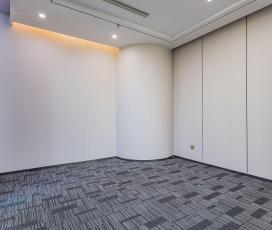 文博大厦 520平米办公室