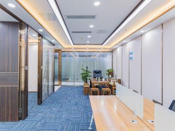 地铁直达 凤凰大厦 168平米可备案 高层商业完善