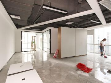 292平米大冲商务中心 高层地铁出口 使用率高地段优越写字楼出租