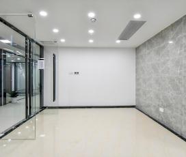 深圳湾科技生态园 328平米办公室