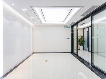 东久创新科技园云科城 355平米 可备案精装 低层办公好房