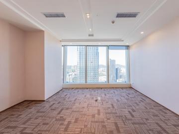 京基滨河时代大厦 590平米