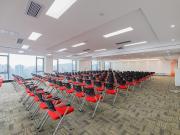 英龙商务大厦 307平米 可备案精装 高层