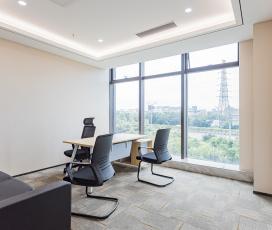 东久创新科技园云科城 588.9平米办公室