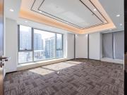 英龙商务大厦 274平米 可备案精装 中层