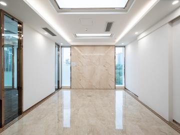 531平米中铁南方总部大厦 中层步行可达 电梯口精装修写字楼出租