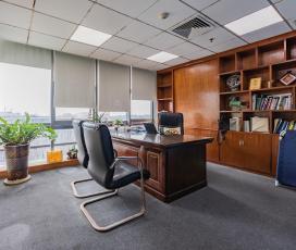 金运世纪大厦 141平米办公室