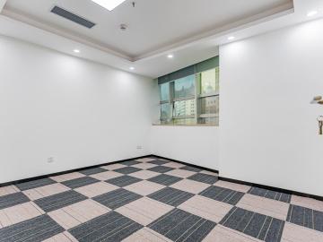 地铁口 桂都大厦 266平米优惠! 低层可备案
