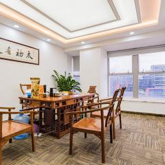 杭钢富春商务大厦4
