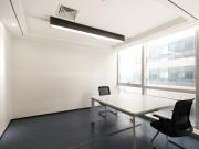 大冲商务中心 230平米 紧邻地铁商业完善 中层
