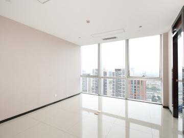 945平米大冲商务中心 高层近地铁 可备案电梯口