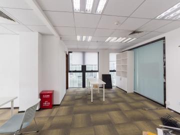 博泰工勘科技大厦 417平米 可备案精装 低层