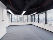 地铁口 芒果网总部大厦 3198平米电梯口 中层可租整层