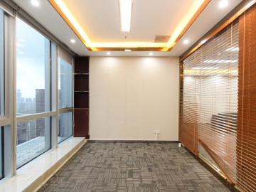 近地铁 华润置地大厦 316平米精装 中层热门地段