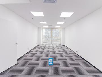 近地铁 现代国际大厦 198平米可备案 中层商业完善