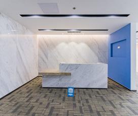 诺德金融中心 331平米办公室