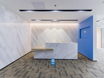 诺德金融中心低层 331平米地铁口 可备案业主直租