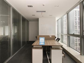 华润置地大厦 498平米 近地铁业主直租 中层精装