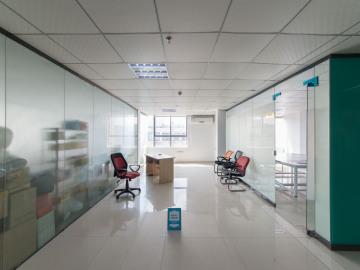阳南商务大厦高层 110平米地铁旁 拎包入驻看房方便写字楼出租
