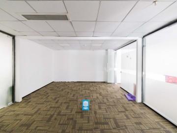 博泰工勘科技大厦 339平米 可备案精装 低层