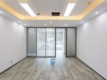 120平米创新科技广场一期 高层可备案 拎包入驻房源真实写字楼出租