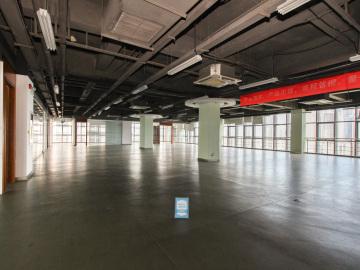 1411平米大族创新大厦 高层可备案 电梯口可租整层