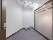 北科创业大厦 158平米 高使用率精装 高层配套齐全