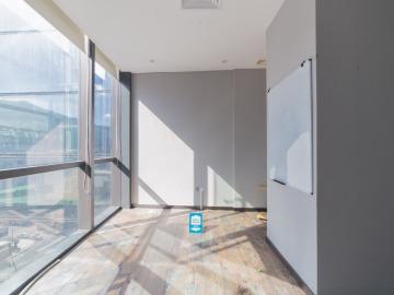 海翔广场 650平米 可备案业主直租 高层精装