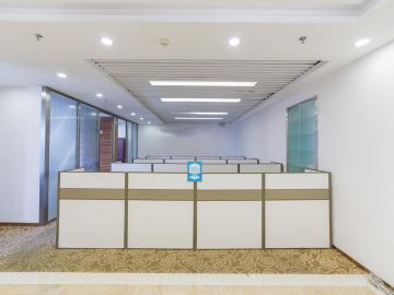 业主直租 NEO企业大道 216平米精装 中层办公好房