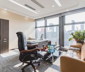 生命保险大厦 647.86平米办公室