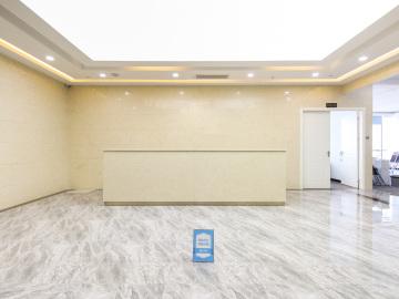 步行可达 阳光科创中心 695平米可备案 中层拎包入驻写字楼出租