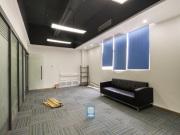 55平米诺域商务中心 高层高使用率 小户型精装