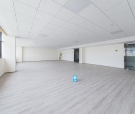 华美居 234平米办公室