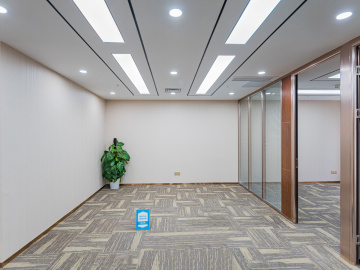 中心商务大厦 219平米 地铁口红本备案 中层办公优选写字楼出租