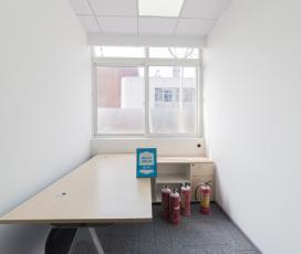 泰然工贸园 238平米办公室