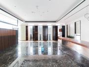 907平米联泰大厦 低层楼下地铁 可备案电梯口
