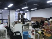 160平米优城商务大厦 中层可备案 精装商业完善