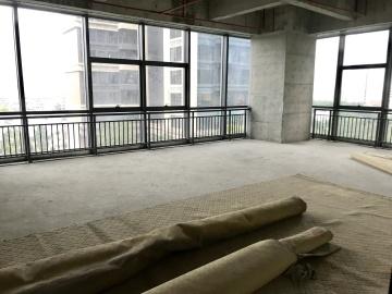 可备案 长江中心 141平米业主直租 低层商业完善