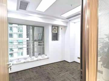 博隆大厦 193平米 高使用率精装 中层