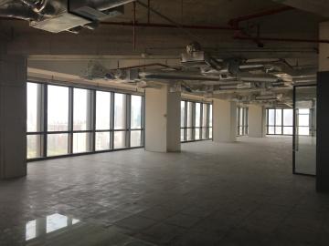 豪方天际广场二期 129平米 办公好房 低层