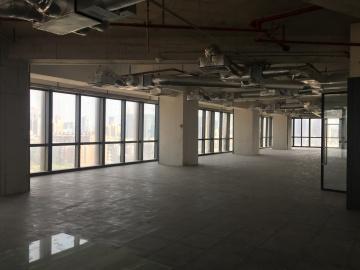 豪方天际广场二期 1267平米 办公好房 高层