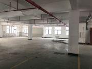 鼎海双创港中层 1631平米可备案 电梯口业主直租