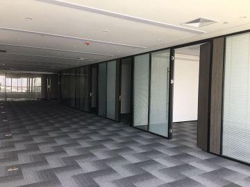 源政创业大厦高层 286平米可备案 使用率高精装修写字楼出租