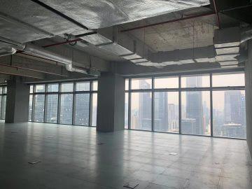 皇庭中心 2332平米 地铁直达可上下水 高层业主直租