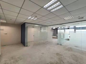 深圳西部硅谷 140平米 近地铁配套完善 低层随时看房