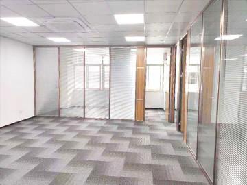 210平米安华工业区 高层楼下地铁 精装随时看房