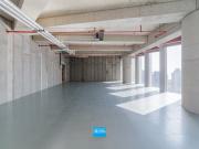 地铁直达 滨海云中心 2041平米可备案 中层电梯口