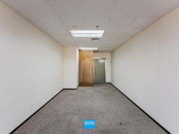 明华国际会议中心 68平米 近地铁可备案 低层精装