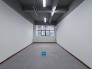 高新奇科技园一期二期 2179平米 可备案电梯口 中层高使用率