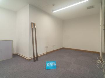 紧邻地铁 天安国际大厦 208平米可备案 中层业主直租